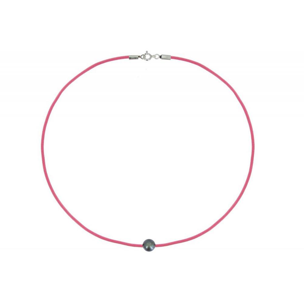 Collier La Perle des Poulettes - Colors - Les Poulettes Bijoux - Modalova